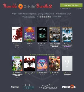 Origin Bundle 2