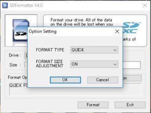 FormatterSet