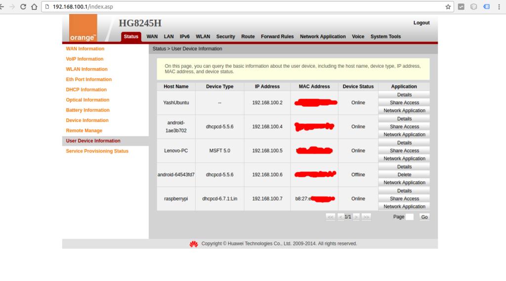 HG8245H - Google Chrome_010
